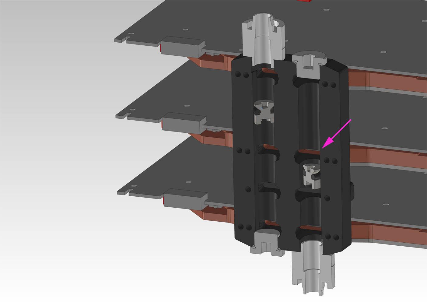 Two HEATKILLER® IV for RTX 2080 Ti in series - WATERCOOL